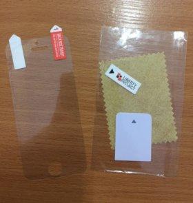 Пленка защитная IPhone 5 / 5S / 5SE