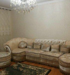 Мягкая  мебель. Мадонна