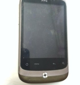 HTC Wildfire A 3333