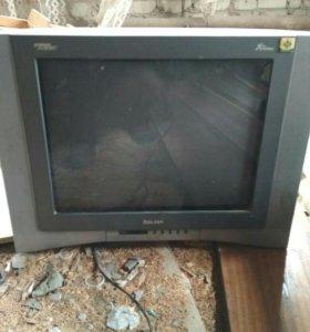 Телевизор ролсен