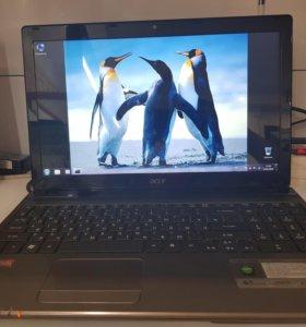 Ноутбук ACER 5560G