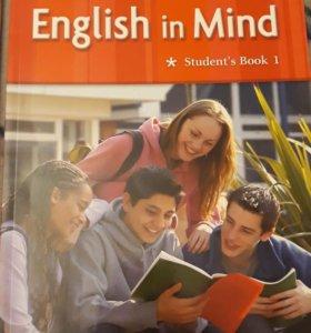 Учебники английский язык