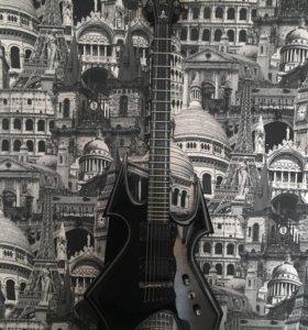 Электро гитара B.C. Rich
