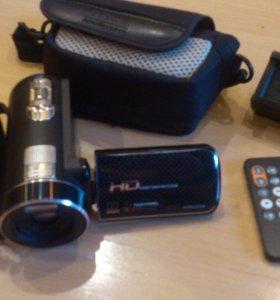 HD Видеокамера