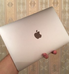 Продам MacBook 12