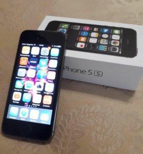 Айфон 5s 64г