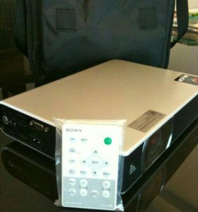 Проектор Sony SLP-CX21 Япония