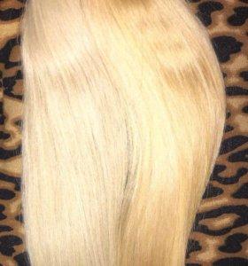 Волосы 55 см