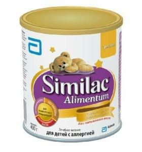 Смесь молочная Similac Alimentum (400г) с рождения