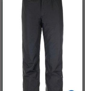 Тёплые брюки для горнолыжного спорта