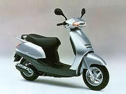 Honda lead 100 jf06
