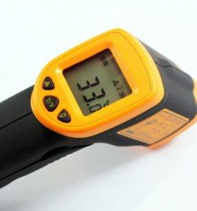 Инфракрасный термометр (пирометр) AR-360a