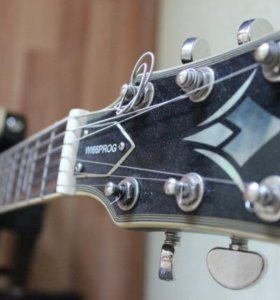 Электрогитара Washburn WI66prog indonesia