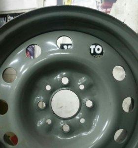 R-14 штампы