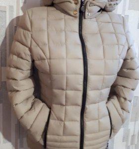 Новая женская куртка, 42-44р.