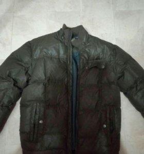 Зимния куртка Adidas