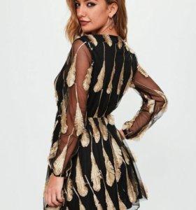 Комбез/платье