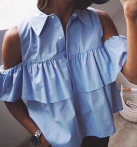 Vestlinda рубашка