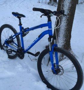 Norco storm 6.1 велосипед