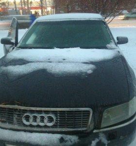 Audi a 8 qvattro