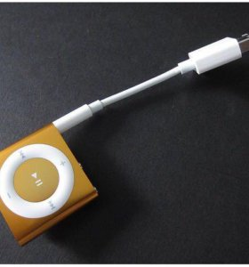USB кабель для iPod shuffle