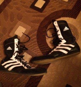 Боксерски adidas