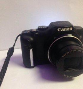 Фотоаппарат Canon power shot sx 170 is