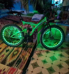 Велосипед MAXXPRO DAKAR PRO 26