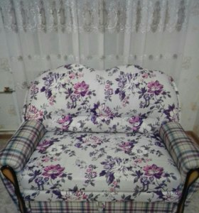 Мини-диван кровать