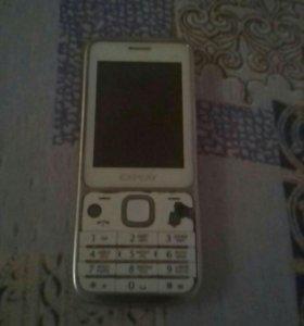 Телефон EXPLAY