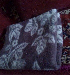 Одеяло верблюжье-шерстяное