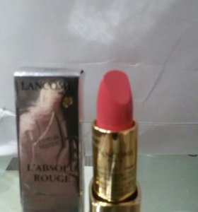Помада LANCOME Rouge L'Absolu 246