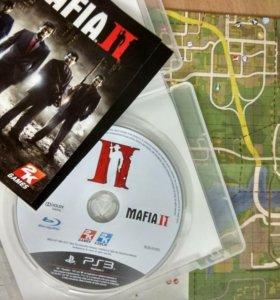 Мафия 2, Mafia II