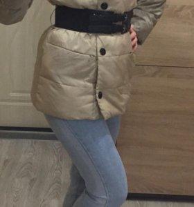 Куртка savage 42-44 р-р