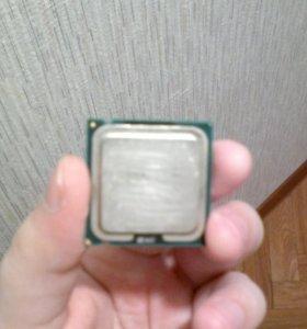 Процессор intel core 2 DUO E6550