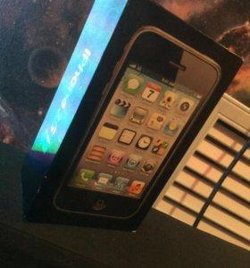 IPhone 3GS черный