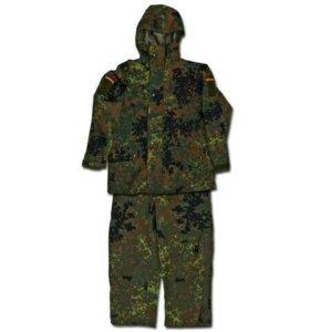 Непромокаемый костюм Бундесвер