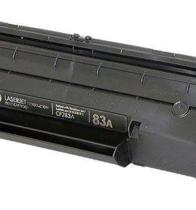 Продаем картридж CF283A