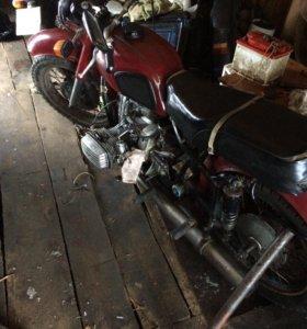 Мотоциклы Днепр