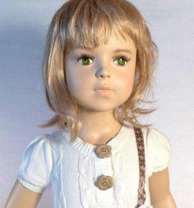 Реалистичный детский манекен 92 см