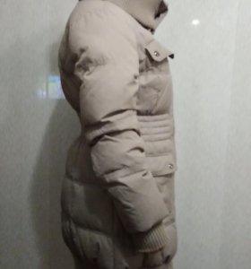 Продам куртку (пальто) размер 46-48
