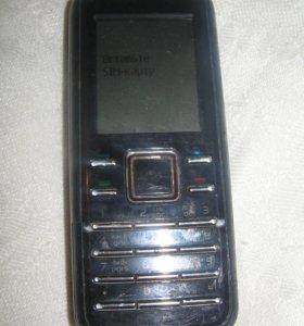 Телефон Nokia 6080