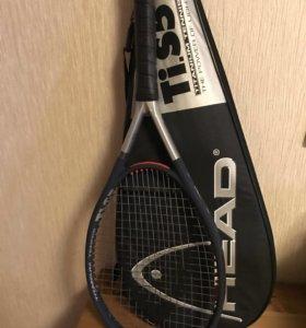 Рокетка для большого тенниса