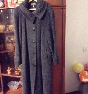 Пальто женское 48-50