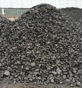 Отборный уголь (комок)