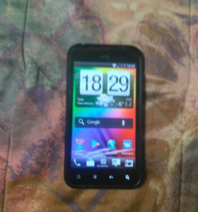 HTC Incredible S 3G