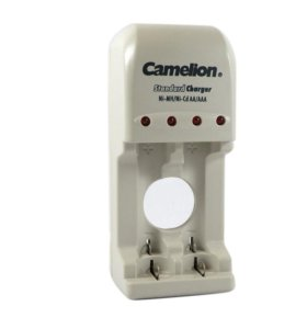 Camelion Battery Charger BC-0908