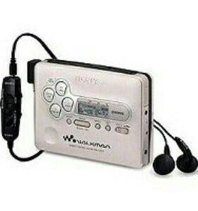 SONY REMOTE control FM/AM-FX675