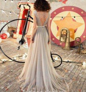Свадебное/вечернее платье от Tatiana Kaplun