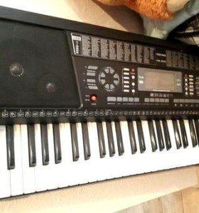 Продам Синтезатор Techno KB-930